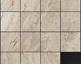 Yurtbay Seramik Antico Sand 300x300 Set 1 3D