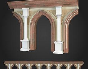 decor 3D Arcade