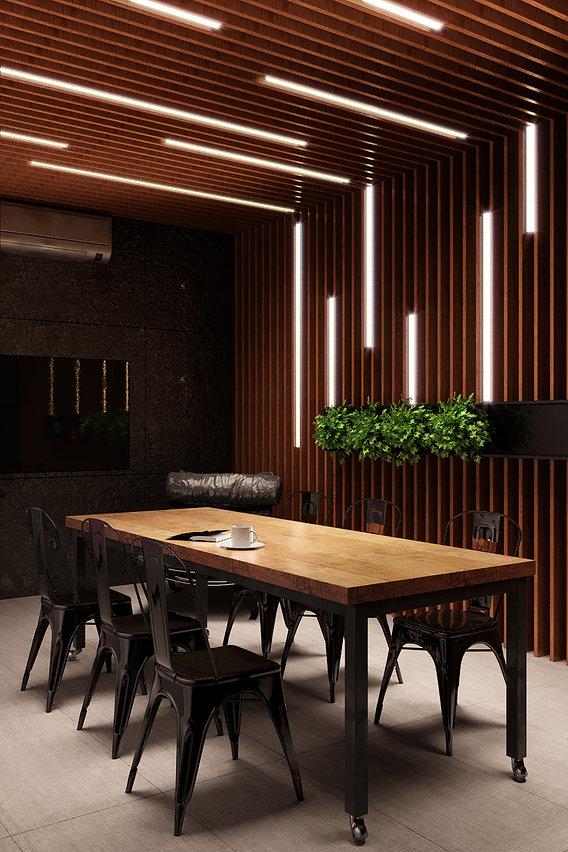 Miagui Conference Room