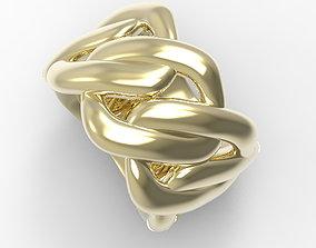 Link ring anillo eslabones 3D printable model