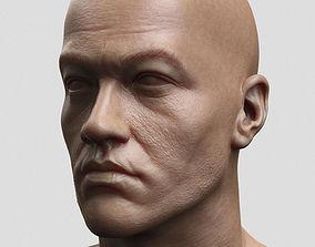 3D model Bruce