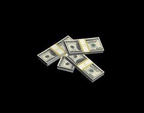 3D model Cash Money