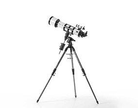 3D model 152mm Achromatic Refractor
