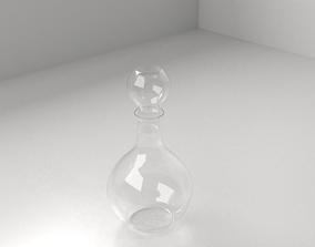 3D model Decanter 4