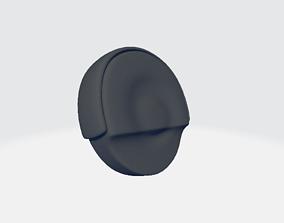 Head Components Headset 3D model