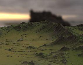 Landscape 43 3D model