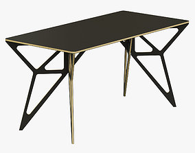 Home Ideas Supply Pleksus Desk 3D