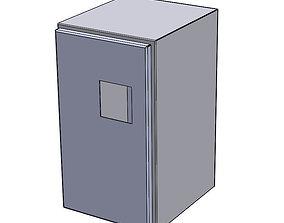 3D print model SW Configurable Electrical Housing