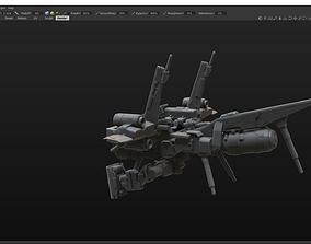 model533 3D
