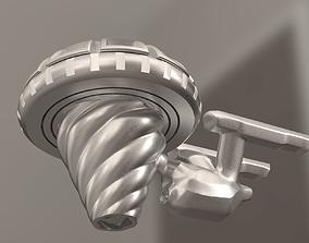 Starchonk Evergrind 3D printable model