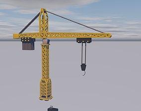 crane Crane 3D printable model