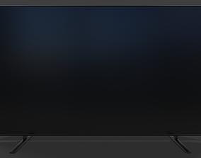 3D model Television V03