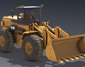 3D model realtime Loader