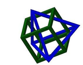 gift 3D printable model Math
