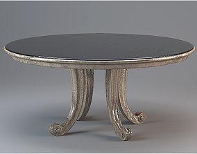 3D christopher guy dining table art