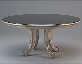 3D christopher guy dining table