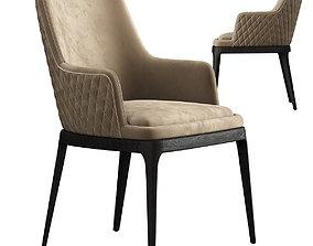 3D model EDNA Chair