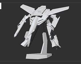 Varitech Macross Print 3D printable model