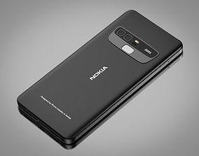 NOKIA 3310 Concept - 2018 3D