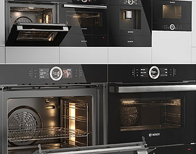 compact Bosch Serie 8 Collection 3D