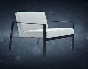 3D model Fender Chair for Simon James Design