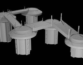 NeoPlatformers Small Platforms 3D printable model