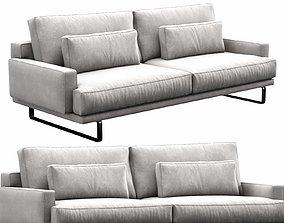 3D Interface Rex Sofa