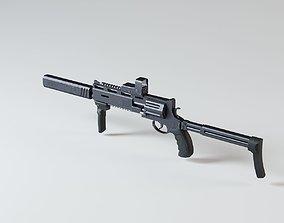 RSh-12 Modified 3D model