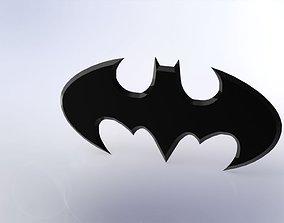 3D printable model Batman