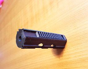 Print your own light piston body 3D printable model