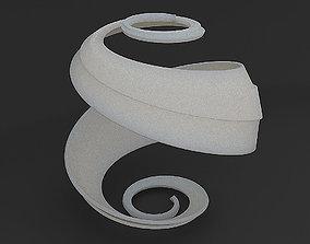 Math Object 0045 3D print model