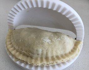 3D print model Empanada and Dumpling Maker