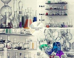 Laboratory chemistry 3D