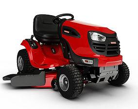 tool 3D Lawnmower