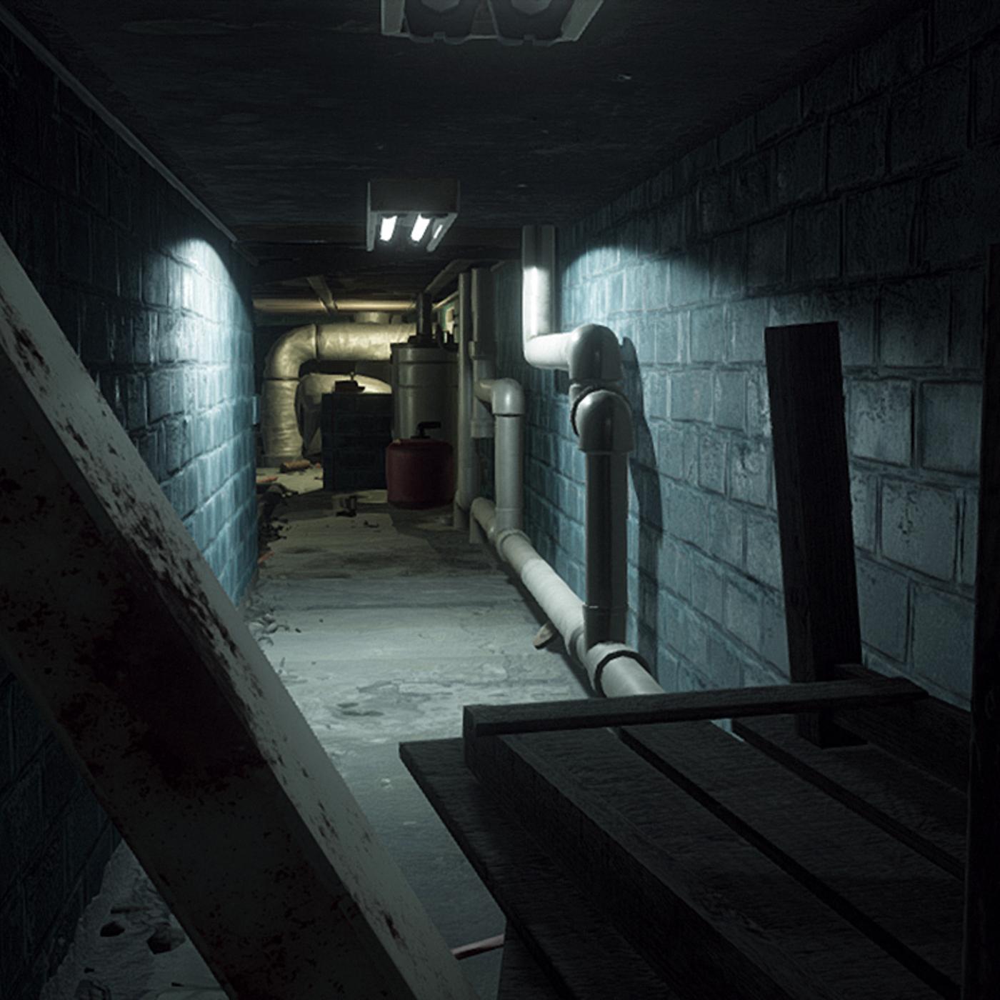 Сorridors