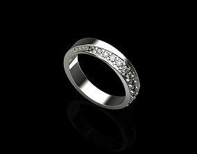3D printable model Ring 1776