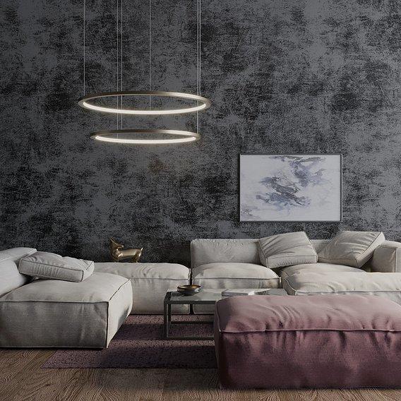 Boca Living-Room