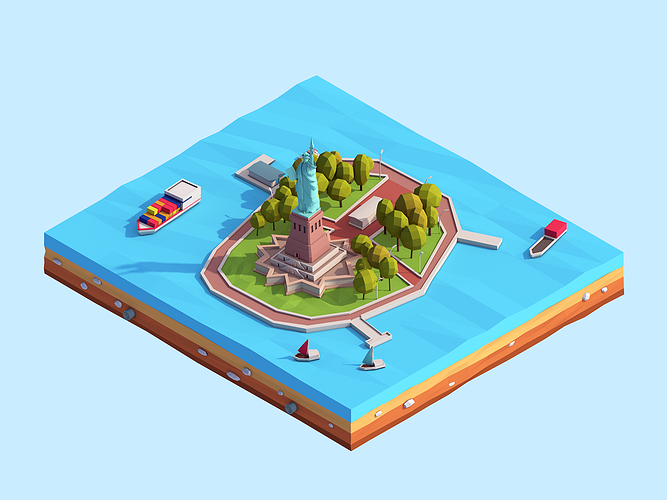 Lowpoly_Statue_Of_Liberty_01.png