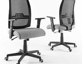 Office Chair - Pointex PRO 3D model