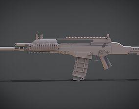 G36 M8a1 3D printable model