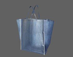 3D asset Shopping Bag