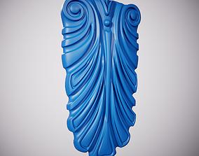 67 Corbels STL 3D printable model