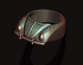 car ring 7 3D printable model