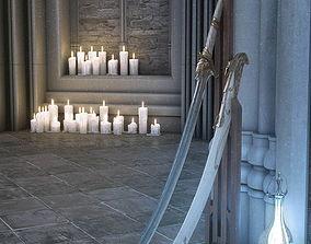 Sword of Ecthelion 3D
