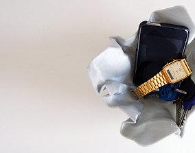 Paper Bowl Free 3D printable model
