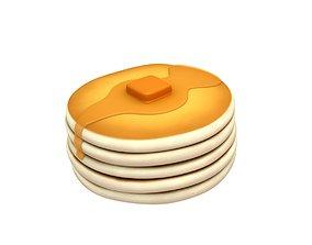 3D Pancake