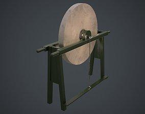 3D model Grindstone 1A