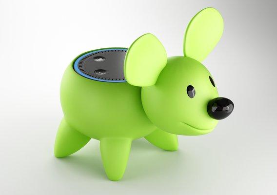 animal speaker