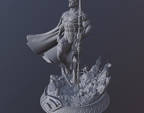 3D SUPERMAN