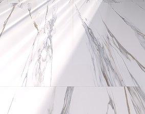 Marble Floor Museum Kritios 60x120 3D model